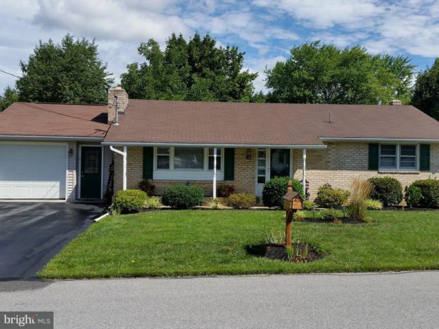 135 Rellim Street, CARLISLE, PA 17013 (#1000296800) :: The Joy Daniels Real Estate Group