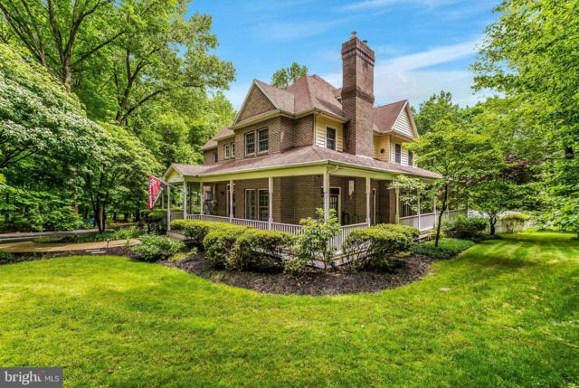 24521 Woodfield School Road, GAITHERSBURG, MD 20882 (#1000297204) :: Colgan Real Estate