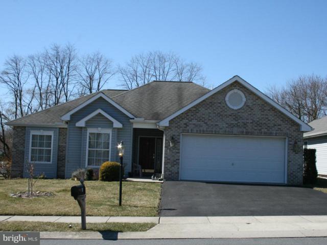 3 Longwood Drive, MECHANICSBURG, PA 17050 (#1000297232) :: The Joy Daniels Real Estate Group