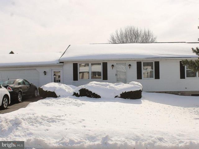 11 Corey Lane, NEW OXFORD, PA 17350 (#1000298026) :: Benchmark Real Estate Team of KW Keystone Realty