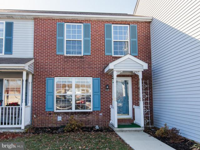 214 Starflower View, LITITZ, PA 17543 (#1000299092) :: Benchmark Real Estate Team of KW Keystone Realty