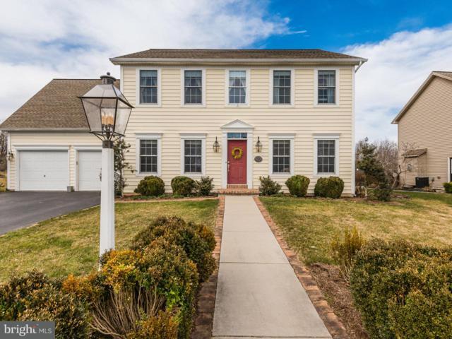 1133 Shannon Lane, CARLISLE, PA 17013 (#1000299330) :: The Joy Daniels Real Estate Group