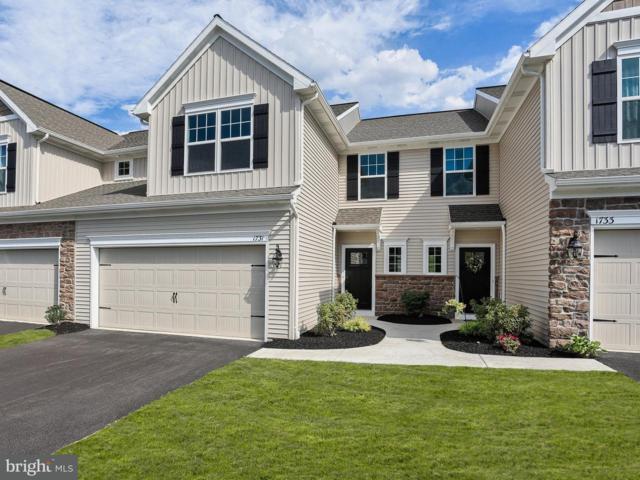 1678 Haralson Drive, MECHANICSBURG, PA 17055 (#1000299388) :: The Joy Daniels Real Estate Group