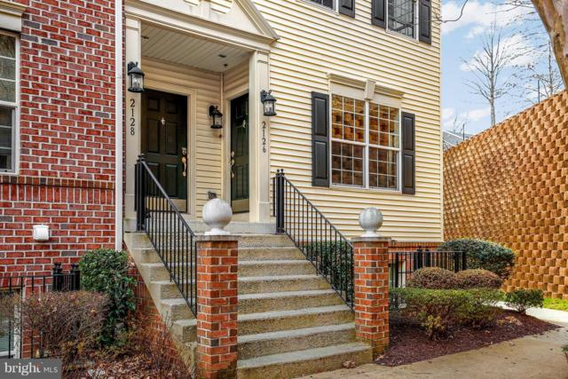 2126 Hideaway Court #37, ANNAPOLIS, MD 21401 (#1000299636) :: Browning Homes Group