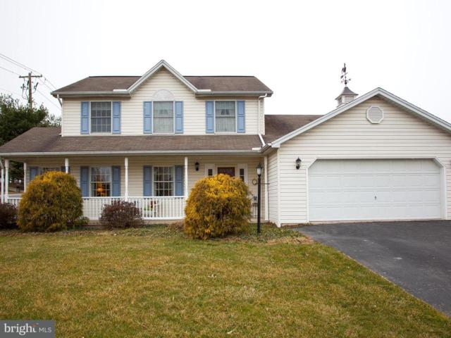 870 Country Lake Drive, HARRISBURG, PA 17111 (#1000299664) :: The Joy Daniels Real Estate Group