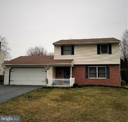3167 Glengreen Drive, LANCASTER, PA 17601 (#1000299684) :: Benchmark Real Estate Team of KW Keystone Realty