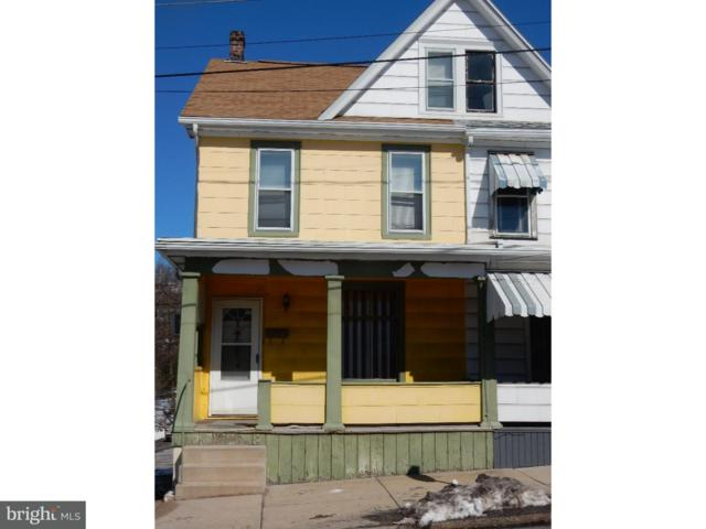 401 E Union Street, TAMAQUA, PA 18252 (#1000299880) :: The Heather Neidlinger Team With Berkshire Hathaway HomeServices Homesale Realty