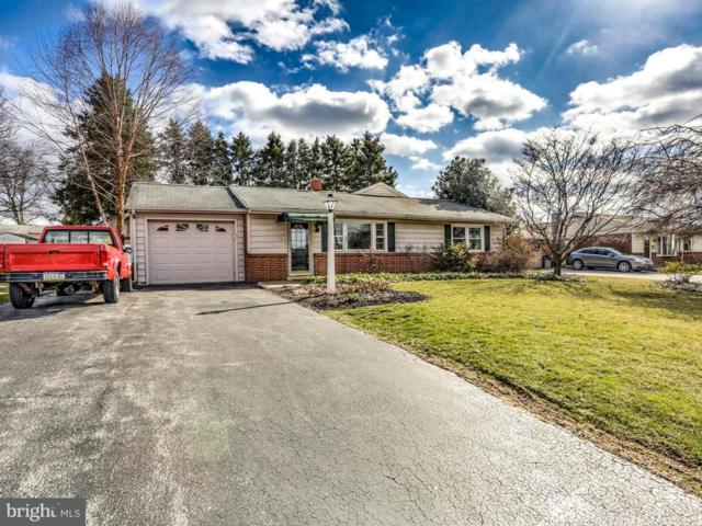 12 Casey Drive, WILLOW STREET, PA 17584 (#1000300018) :: The Joy Daniels Real Estate Group