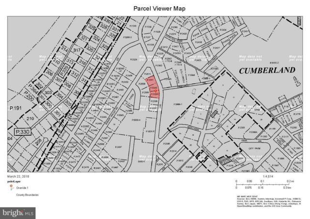 Seton Drive, CUMBERLAND, MD 21502 (#1000300224) :: Remax Preferred | Scott Kompa Group