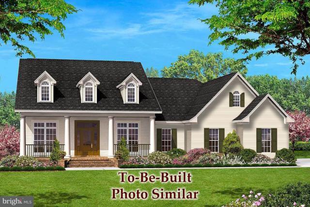 FAIRFIELD, PA 17320 :: Benchmark Real Estate Team of KW Keystone Realty