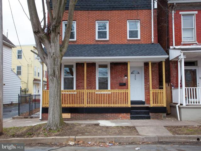329 Catherine Street, MIDDLETOWN, PA 17057 (#1000300366) :: The Joy Daniels Real Estate Group