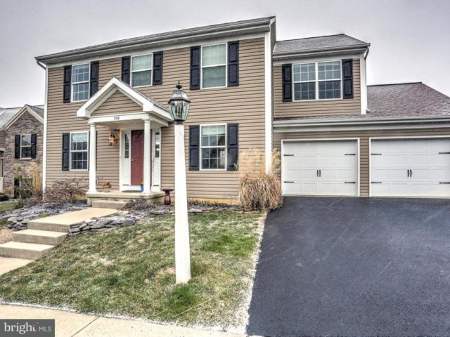 298 Cool Creek Way, LANCASTER, PA 17602 (#1000300426) :: The Heather Neidlinger Team With Berkshire Hathaway HomeServices Homesale Realty