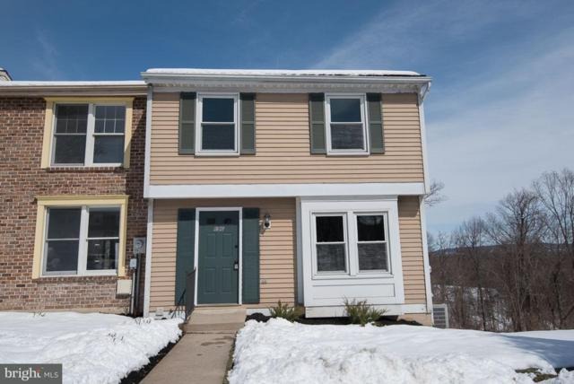 696 S 82ND Street, HARRISBURG, PA 17111 (#1000300452) :: The Joy Daniels Real Estate Group