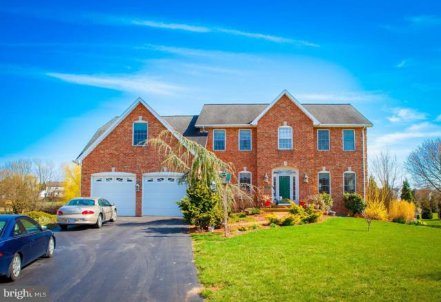 13601 Daisy Circle, HAGERSTOWN, MD 21740 (#1000300732) :: Colgan Real Estate