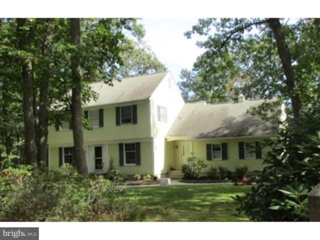 4 Haymarket Court, MEDFORD, NJ 08055 (#1000301394) :: Colgan Real Estate