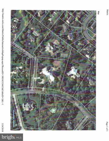 9917 Bentcross Drive, POTOMAC, MD 20854 (#1000303258) :: Colgan Real Estate