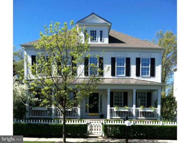 100 Pipers Inn Drive, FOUNTAINVILLE, PA 18923 (#1000303504) :: The John Collins Team