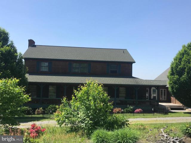 323 Timber Ridge Road, CAPON BRIDGE, WV 26711 (#1000305340) :: Great Falls Great Homes