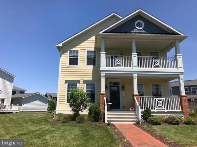 316 Macum Creek Drive, CHESTER, MD 21619 (#1000305480) :: Colgan Real Estate