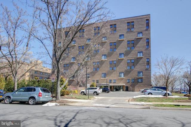 1401 Oak Street #305, ARLINGTON, VA 22209 (#1000305890) :: Charis Realty Group
