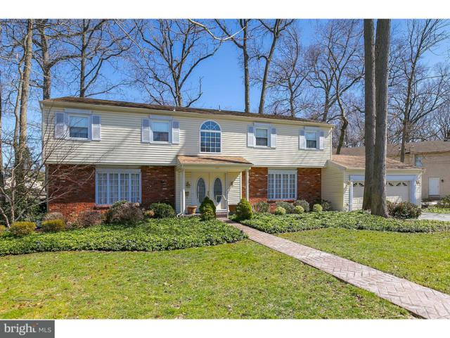 142 Green Vale Road, CHERRY HILL, NJ 08034 (#1000306290) :: Colgan Real Estate