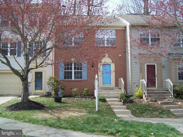 9320 Daly Court, LAUREL, MD 20723 (#1000307874) :: Advance Realty Bel Air, Inc
