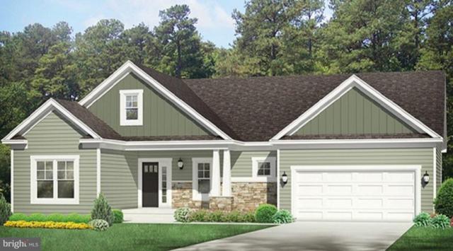 0 PINEHURST DR., GORDONSVILLE, VA 22942 (#1000307938) :: Blue Key Real Estate Sales Team