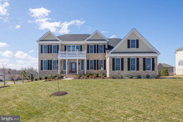 11403 Pegasus Court, UPPER MARLBORO, MD 20772 (#1000308352) :: Great Falls Great Homes