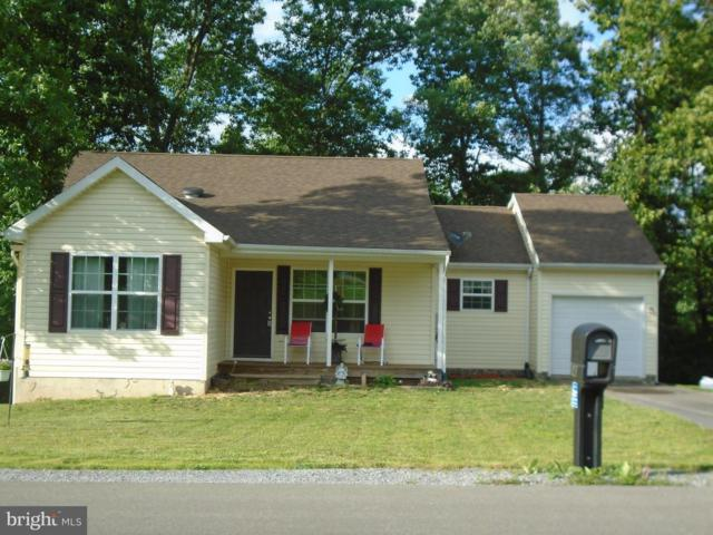 140 Raft Court, INWOOD, WV 25428 (#1000308396) :: The Gus Anthony Team