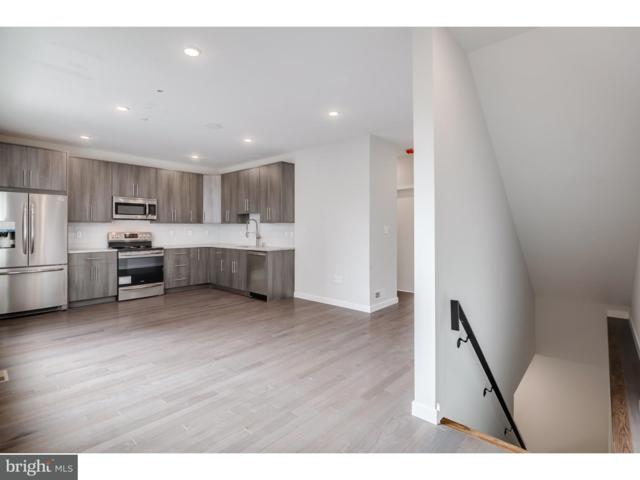1524 N 8TH Street #2, PHILADELPHIA, PA 19122 (#1000308458) :: Remax Preferred | Scott Kompa Group