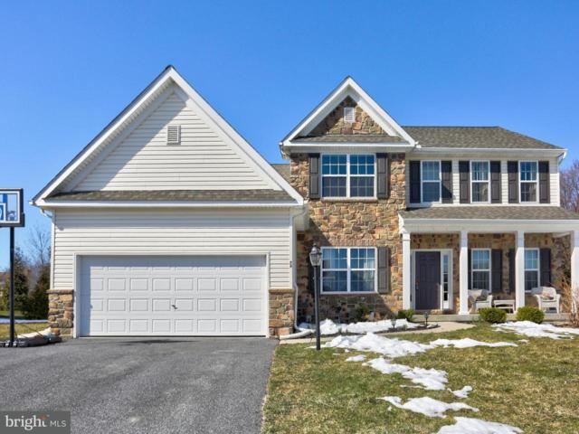 74 Country Side Lane, LEOLA, PA 17540 (#1000310356) :: The Craig Hartranft Team, Berkshire Hathaway Homesale Realty