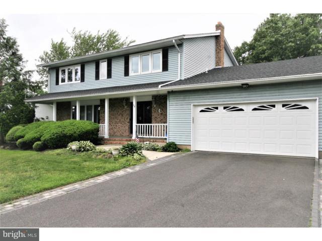 39 Peter Rafferty Drive, HAMILTON, NJ 08690 (#1000310438) :: Colgan Real Estate