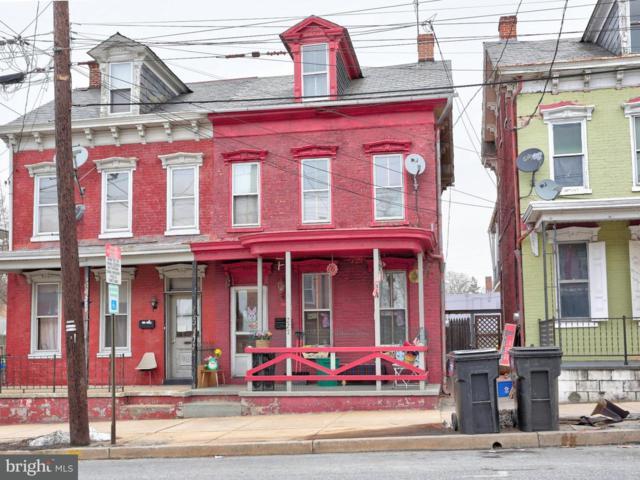 227 N 3RD Street, COLUMBIA, PA 17512 (#1000311392) :: The Joy Daniels Real Estate Group