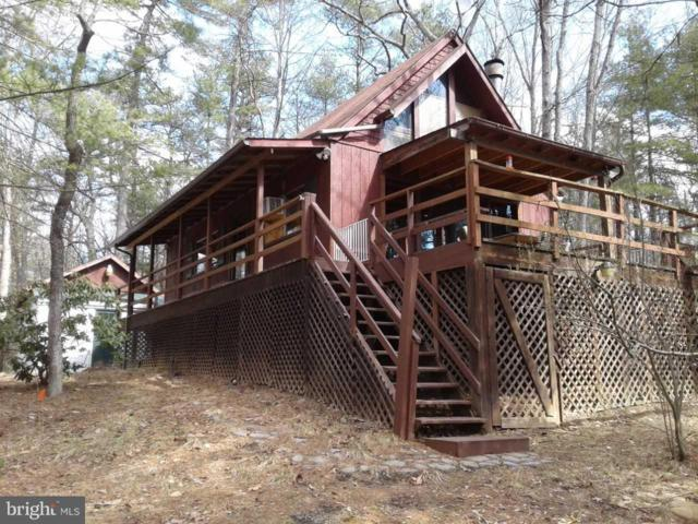 80 Yellow Pine Lane, MOUNT JACKSON, VA 22842 (#1000311520) :: Remax Preferred | Scott Kompa Group