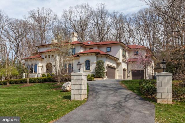 8505 Meadowlark Lane, BETHESDA, MD 20817 (#1000311546) :: Colgan Real Estate