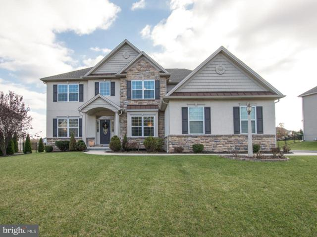 1403 Summit Way, MECHANICSBURG, PA 17050 (#1000314362) :: The Heather Neidlinger Team With Berkshire Hathaway HomeServices Homesale Realty