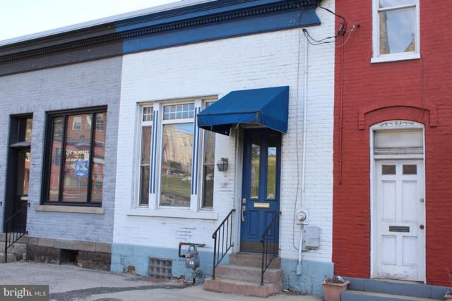 12 Greene Street, CUMBERLAND, MD 21502 (#1000314484) :: Colgan Real Estate