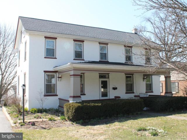 150 Stony Battery Road, LANDISVILLE, PA 17538 (#1000314708) :: Younger Realty Group