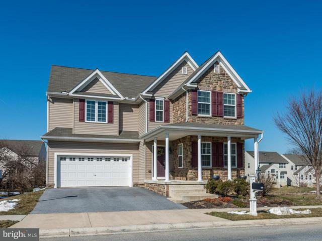 524 Royer Drive, LANCASTER, PA 17601 (#1000316500) :: The Joy Daniels Real Estate Group