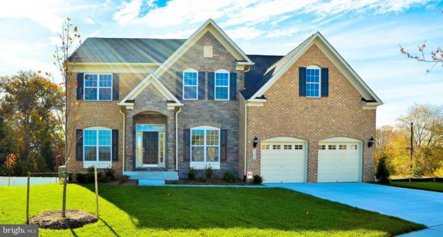 4304 High Holly Court, UPPER MARLBORO, MD 20772 (#1000316736) :: Great Falls Great Homes
