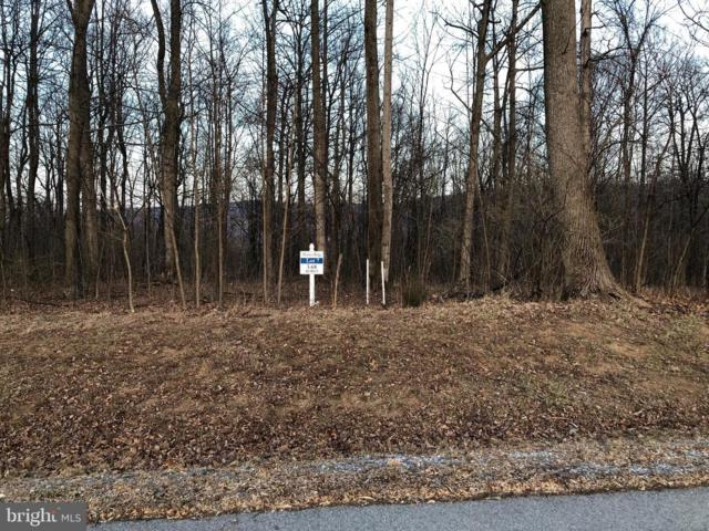 LOT 7 Grandview Court, HARPERS FERRY, WV 25425 (#1000318014) :: Remax Preferred | Scott Kompa Group