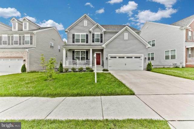 10509 Braddock Run Road, BALTIMORE, MD 21220 (#1000318564) :: ExecuHome Realty