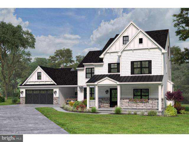 526 Montgomery Lane, RADNOR, PA 19087 (#1000319886) :: Keller Williams Real Estate