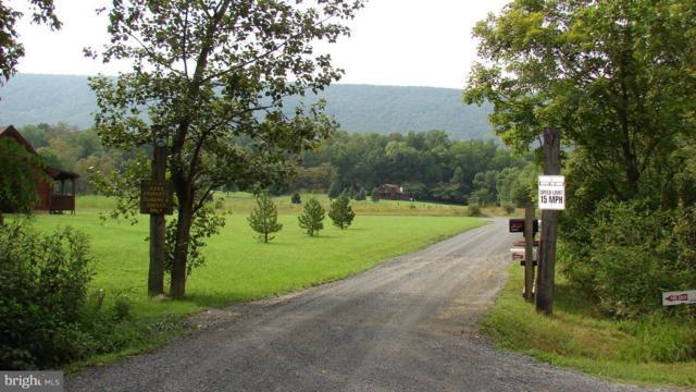Tuscarora Trail, BERKELEY SPRINGS, WV 25411 (#1000321760) :: Eng Garcia Grant & Co.