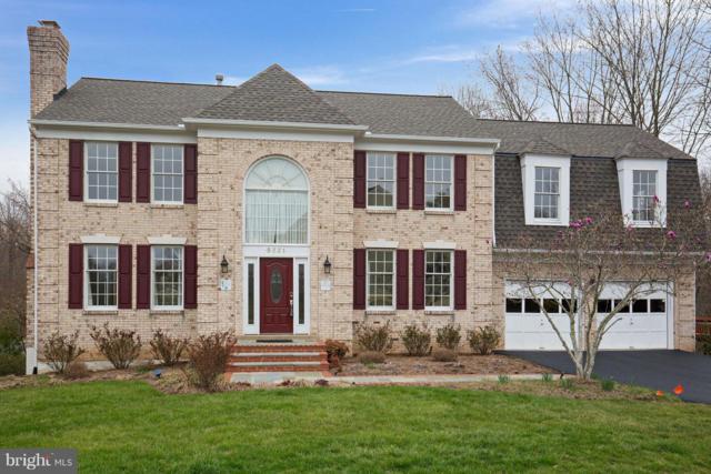 5331 Chalkstone Way, FAIRFAX, VA 22030 (#1000322510) :: Colgan Real Estate