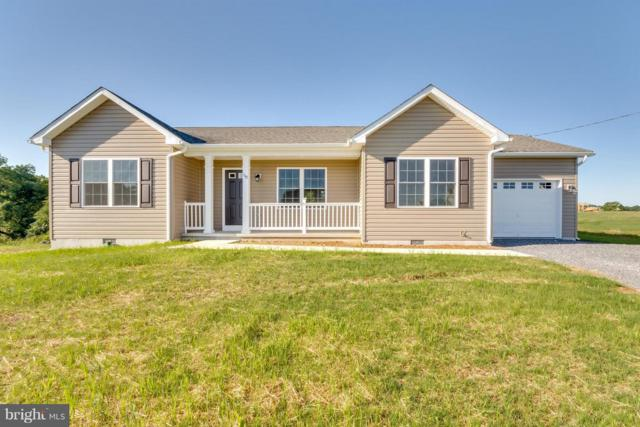 222 Wendover Drive, BUNKER HILL, WV 25413 (#1000322708) :: Great Falls Great Homes