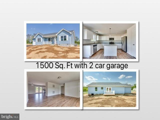 219 Wendover Drive, BUNKER HILL, WV 25413 (#1000322772) :: Great Falls Great Homes