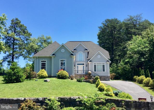 1399 Royal Avenue, FRONT ROYAL, VA 22630 (#1000322880) :: Great Falls Great Homes