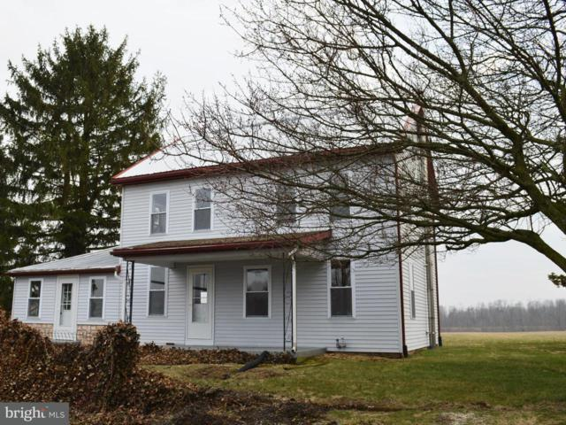 682 N Middle Road, NEWVILLE, PA 17241 (#1000323516) :: The Heather Neidlinger Team With Berkshire Hathaway HomeServices Homesale Realty