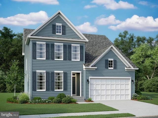 0 Courtland Park Drive, FREDERICKSBURG, VA 22407 (#1000323572) :: Colgan Real Estate